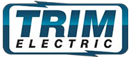 Trim Electric Logo